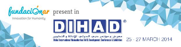 Fundacionar presented Cmax in DIHAD